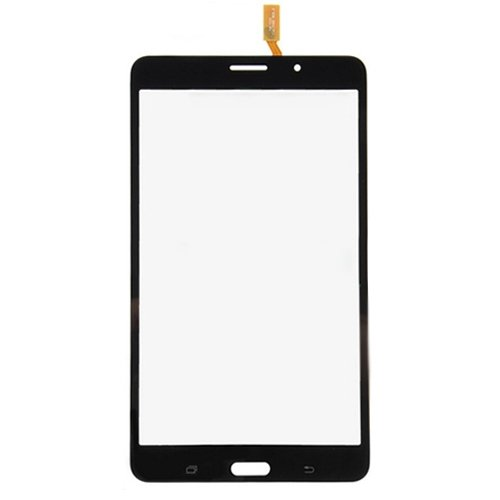 Samsung Galaxy Tab 4 7.0 3G / SM-T231 Touch Screen Replacement(Black)