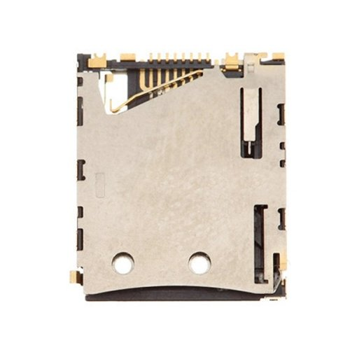 SD Card Socket for Sony Xperia Z / LT36 / L36 / L36h