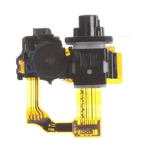 Earphone Jack + Light Sensor Flex Cable for Sony Xperia Z1 / L39h