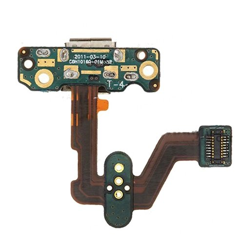 Charging Port Flex Cable Replacement for HTC Raider 4G / G19 (X710e)