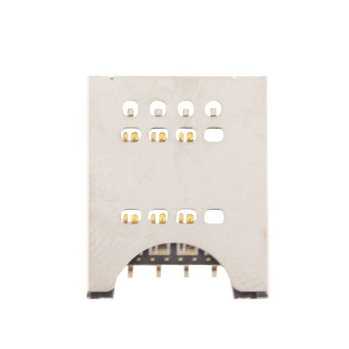 SIM Card Slot + Sim Card Connector for Sony Ericsson Xperia ray / ST18i / MT27i / ST26 / MK16