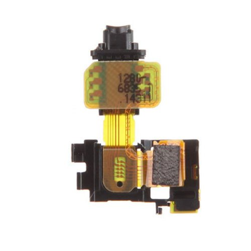 Earphone Jack + Light Sensor Flex Cable for Sony Xperia Z3