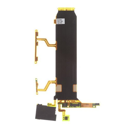 Motherboard (Power & Volume & Mic) Ribbon Flex Cable for Sony Xperia Z Ultra / XL39h / C6806