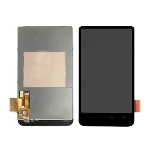 LCD Display + Touch Screen Digitizer Assembly Replacement for HTC Desire HD / G10