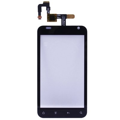 Replacement Touch Panel for HTC Rhyme (G20)(Black)