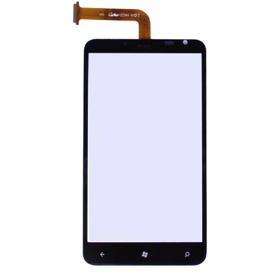 Replacement Touch Panel for HTC Titan X310e(Black)