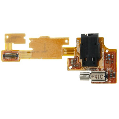 Headphone Jack Flex Cable for Nokia X