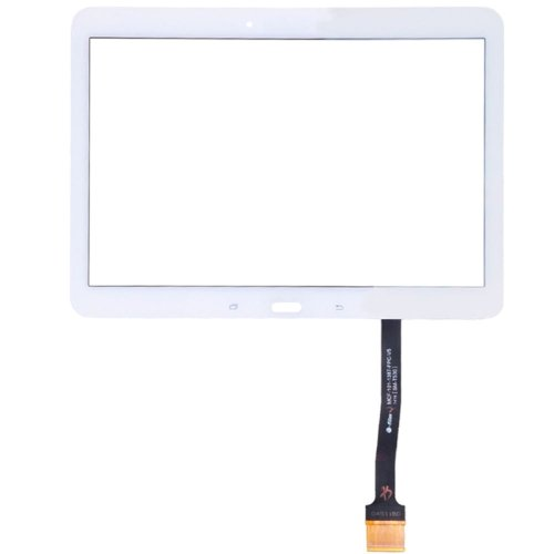 Touch Screen Replacement for Samsung Galaxy Tab 4 10.1 / T530 / T531 / T535(White)