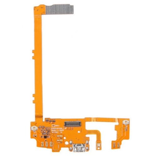 USB Charging Connector Port Flex Cable for Google Nexus 5 / D820