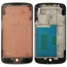 Middle Frame Bezel Replacement for Google Nexus 4 / E960(Black)