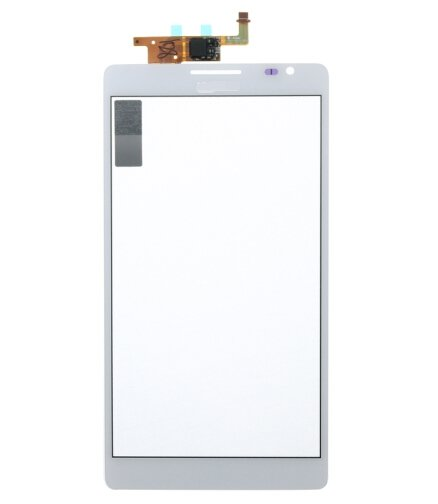 Touch Screen Replacement for Huawei Ascend Mate (3G Version)(White)