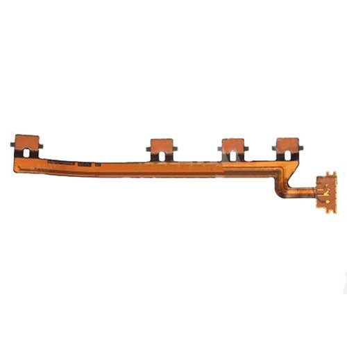 Side Keys Flex Cable Ribbon Replacement Parts for Nokia Lumia 820
