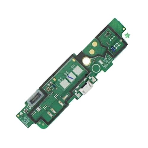 Charging Port Flex Cable Replacement Parts for Nokia Lumia 1320