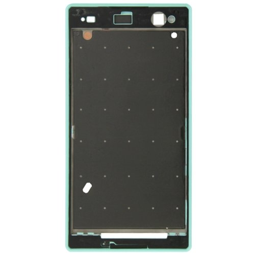 Front Housing Replacement for Sony Xperia C3(Green)