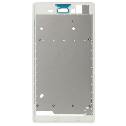 Front Housing Replacement for Sony Xperia T3(White)