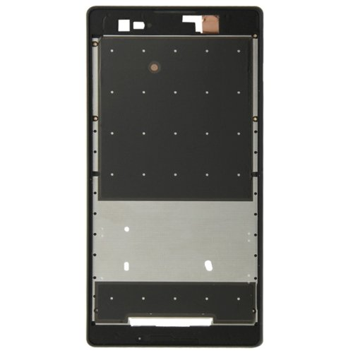 Front Housing Replacement for Sony Xperia T2 Ultra(Black)