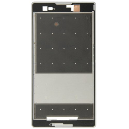 Front Housing Replacement for Sony Xperia T2 Ultra(White)