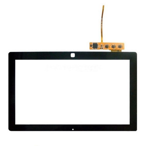 Touch Screen Replacement for Samsung XE700T1C(Black)