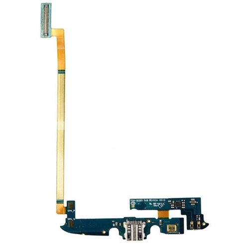Charging Port Flex Cable Replacement for Samsung Galaxy S4 Active / i9295
