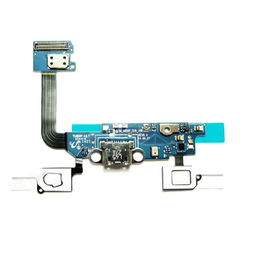 Charging Port Flex Cable Replacement for Samsung Galaxy Alpha / G850F