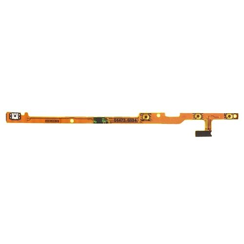 Side Keys Flex Cable Ribbon Replacement Parts for Nokia Lumia 720