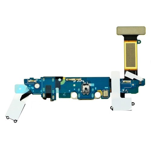 Charging Port Flex Cable Ribbon for Samsung Galaxy S6 / G920T