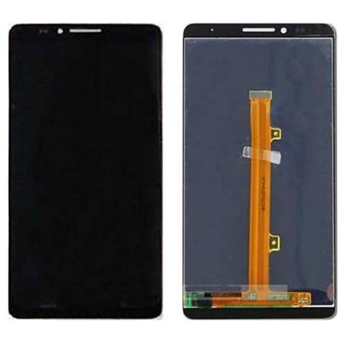 LCD Screen + Touch Screen Digitizer Assembly for Huawei Ascend Mate 7(Black)