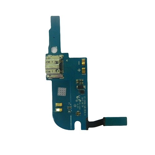Charging Port Flex Cable Replacement for Samsung Galaxy Premier / i9260