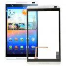 Touch Screen Digitizer Assembly with Frame Replacement for Huawei Mediapad M1 8.0 / S8-306L (Silver)