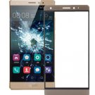Front Screen Cover Plate / Outer Glass Lens for Huawei Mate S(Gold)