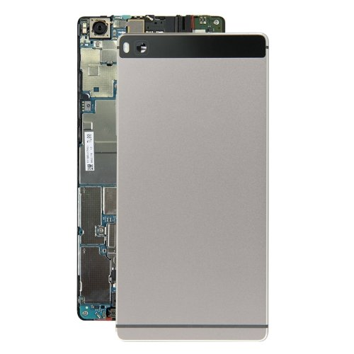 Battery Back Cover Replacement for Huawei P8(Grey)