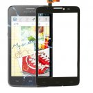 Touch Screen Replacement for Alcatel One Touch 8000(Black)
