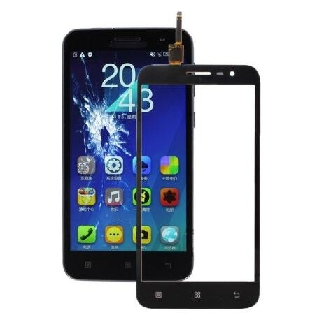 Touch Screen Replacement for Lenovo A8 / A806 / A808T(Black)