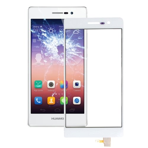 Huawei Ascend P7 Touch Screen Digitizer Assembly (White)