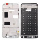 Huawei Maimang 4 Front Housing LCD Frame Bezel Plate(White)