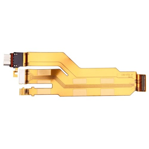 Sony Xperia XZ Charging Port + LCD Flex Cable