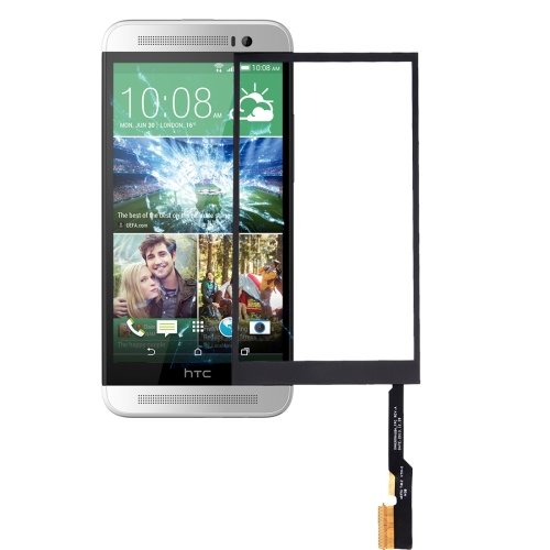 HTC One E8 Touch Screen(Black)