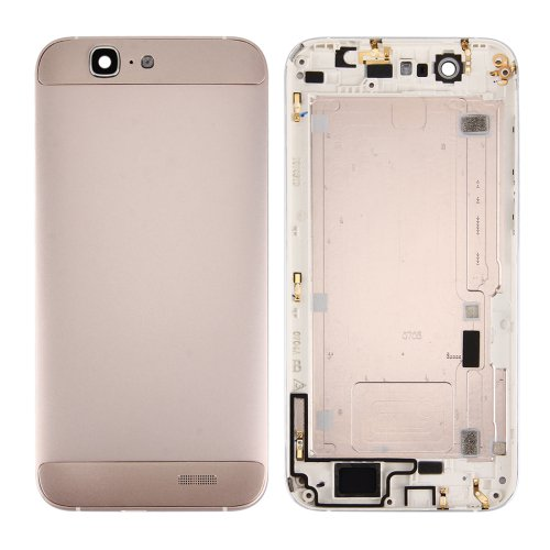 Huawei Ascend G7 Battery Back Cover(Gold)
