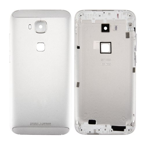 Huawei G8 Battery Back Cover(Silver)