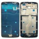Front Housing LCD Frame Bezel for Motorola Moto G5(Gold)