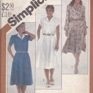 Simplicity 5449 size 16, may be missing pieces
