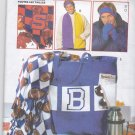 Butterick 6243 Pattern Uncut FF Sports Accessories
