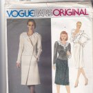 Vogue 2567 Pattern Uncut FF 12 Vogue Paris Original Chloe