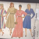 Butterick 6510 size 14 16, may be missing pieces, 50 cents plus shipping