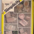 Simplicity 5296 Pattern Uncut FF Marjorie Puckett Desk and Dresser Accessories