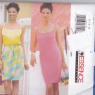 Butterick 5546 Pattern 14 16 18 Uncut Separates Jacket Dress Top Skirt