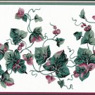 Wallpaper Border Ivy Vines 7 in x 5.5 yards Home Trends