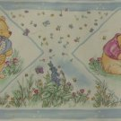 Disney Winnie the Pooh Bear Hunny Honey Wallpaper Border 10.25 in x 5 y DSB629