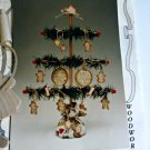 Country Creations Woodworking Teacher's Trinket Tree Kit PP-1043