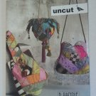 Vogue V8375 Pattern Crazy Quilted Handbag Purse Uncut B. Randle Designs